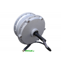 Silnik MXUS MX02 hamulec rolkowy