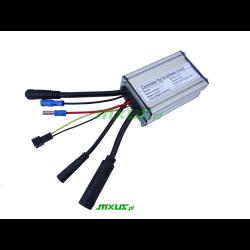 Sterownik 36/48V 350/500W WP sinusoidalny